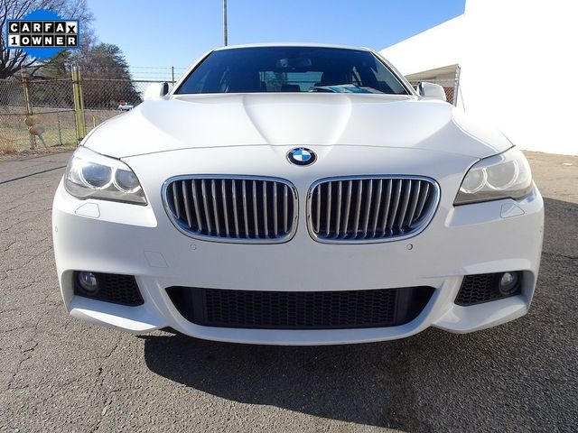 2013 BMW 535i 535i Madison, NC 7