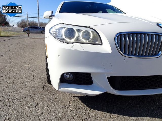 2013 BMW 535i 535i Madison, NC 8