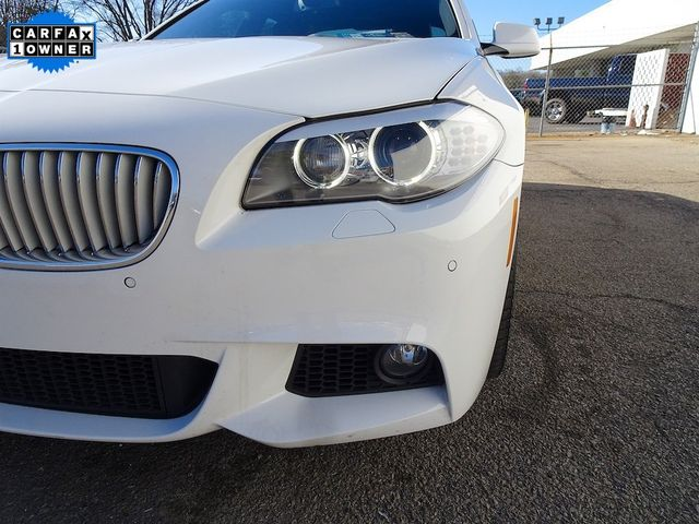 2013 BMW 535i 535i Madison, NC 9