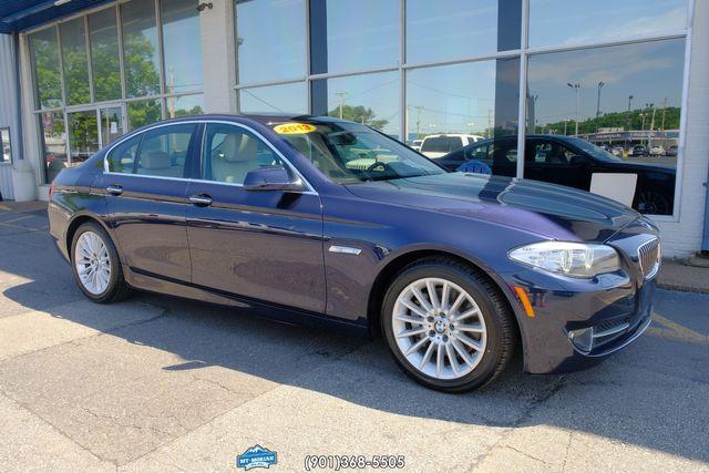 2013 BMW 535i 535i