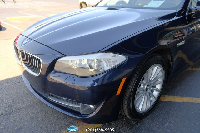 2013 BMW 535i 535i in Memphis, Tennessee 38115