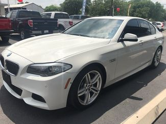 2013 BMW 535i   city TX  Clear Choice Automotive  in San Antonio, TX
