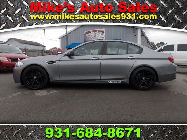 2013 BMW 535i Shelbyville, TN