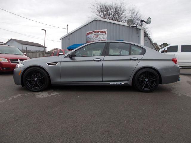 2013 BMW 535i Shelbyville, TN 1
