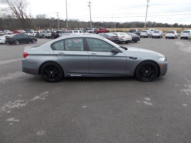 2013 BMW 535i Shelbyville, TN 10