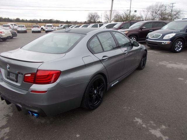 2013 BMW 535i Shelbyville, TN 12