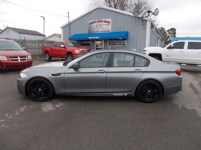 2013 BMW 535i Shelbyville, TN 2