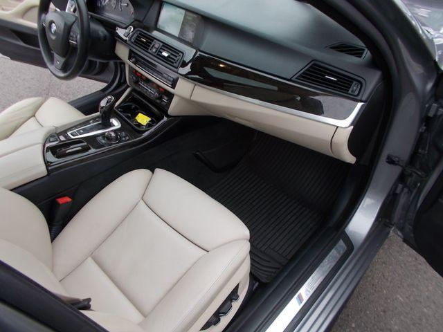 2013 BMW 535i Shelbyville, TN 21
