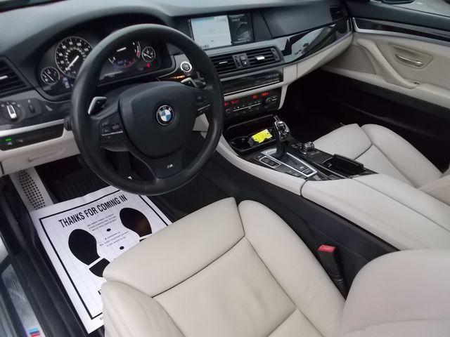2013 BMW 535i Shelbyville, TN 24