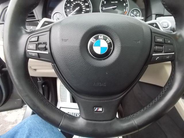 2013 BMW 535i Shelbyville, TN 29