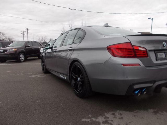 2013 BMW 535i Shelbyville, TN 3