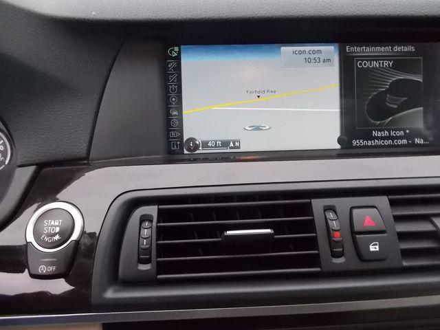 2013 BMW 535i Shelbyville, TN 32