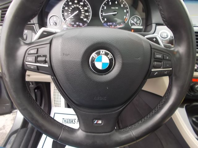 2013 BMW 535i Shelbyville, TN 33