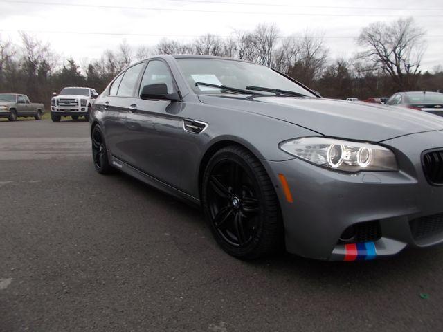 2013 BMW 535i Shelbyville, TN 8