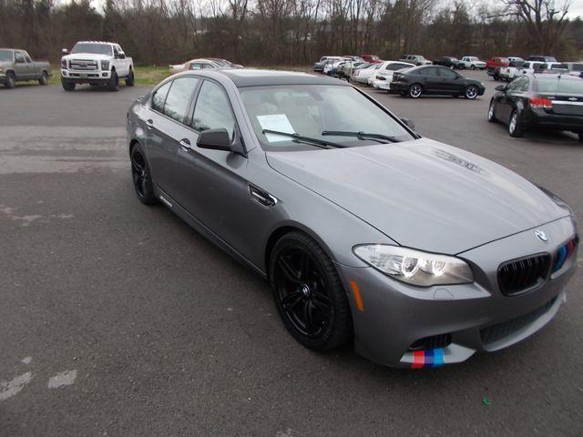 2013 BMW 535i Shelbyville, TN 9