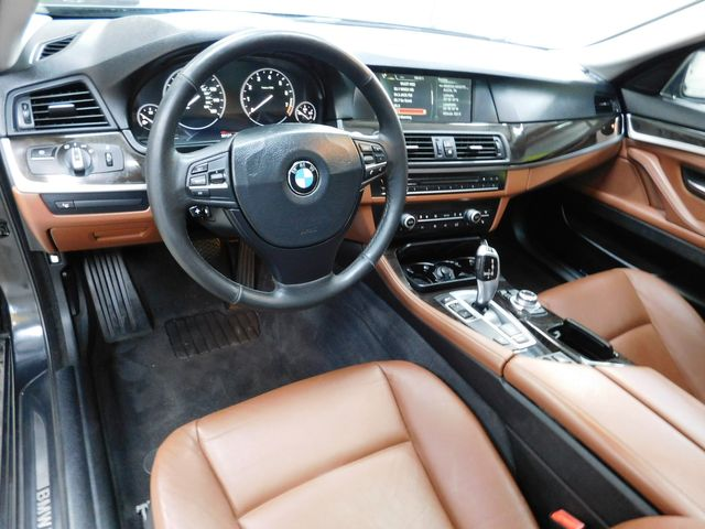 2013 BMW 535i xDrive XI in Airport Motor Mile ( Metro Knoxville ), TN 37777