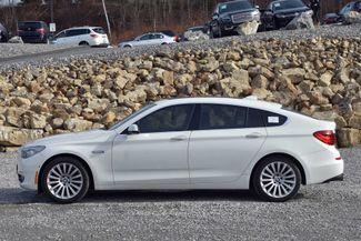 2013 BMW 535i xDrive Gran Turismo Naugatuck, Connecticut 1