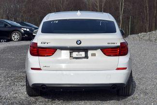 2013 BMW 535i xDrive Gran Turismo Naugatuck, Connecticut 3
