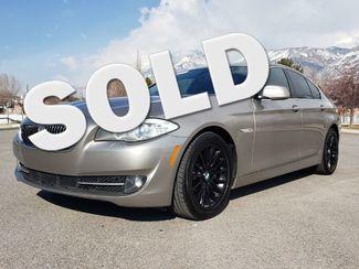 2013 BMW 535i xDrive 535i xDrive LINDON, UT