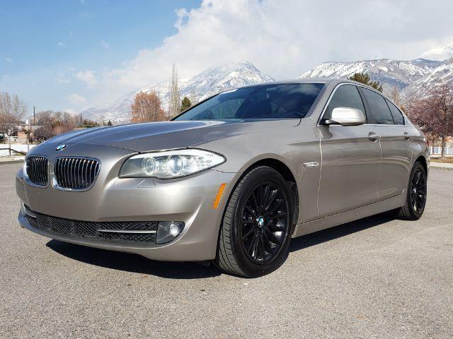 2013 BMW 535i xDrive 535i xDrive
