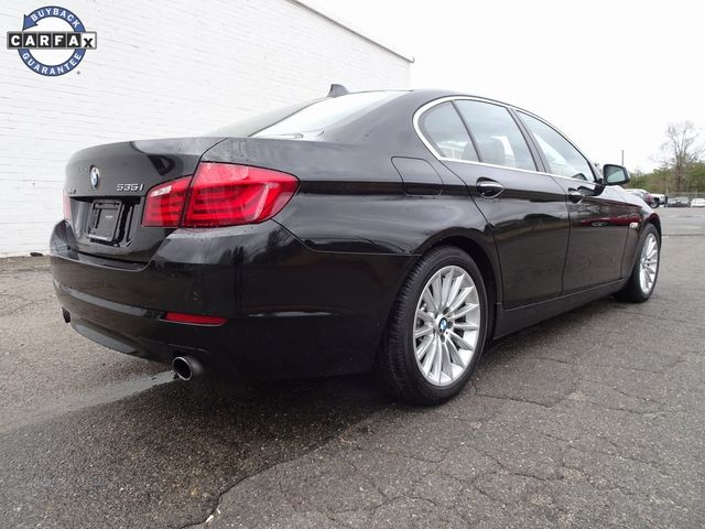2013 BMW 535i xDrive 535i xDrive Madison, NC 1
