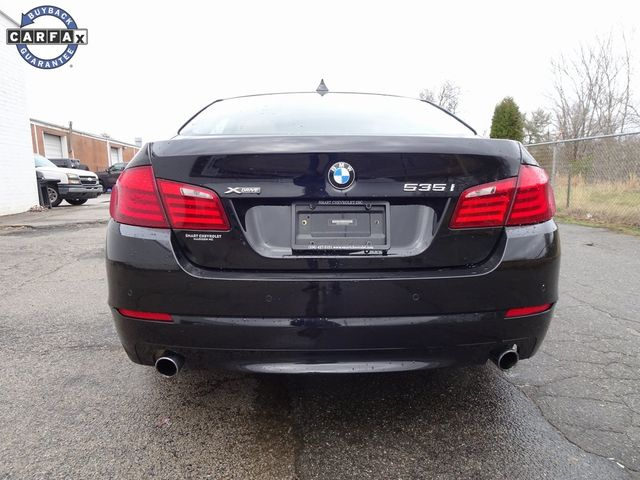 2013 BMW 535i xDrive 535i xDrive Madison, NC 2