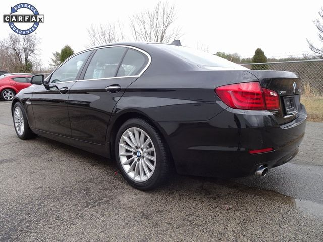2013 BMW 535i xDrive 535i xDrive Madison, NC 3