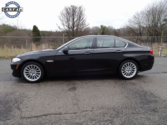 2013 BMW 535i xDrive 535i xDrive Madison, NC 4
