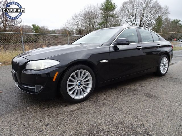 2013 BMW 535i xDrive 535i xDrive Madison, NC 5