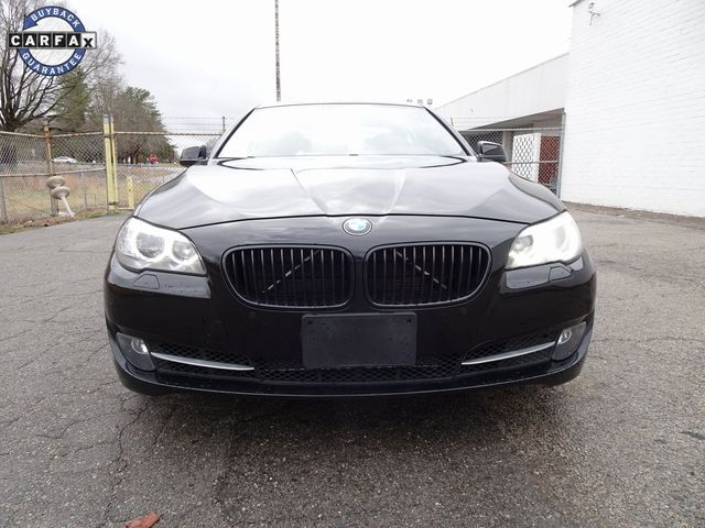 2013 BMW 535i xDrive 535i xDrive Madison, NC 6