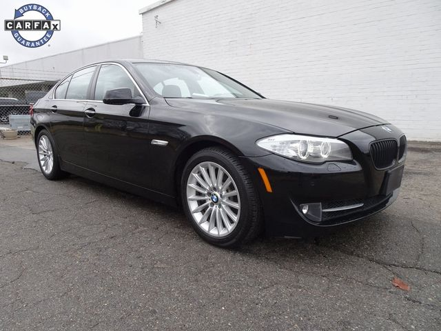 2013 BMW 535i xDrive 535i xDrive Madison, NC 7