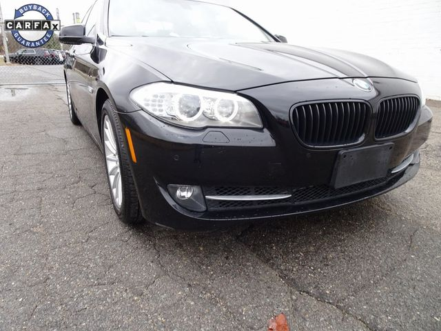 2013 BMW 535i xDrive 535i xDrive Madison, NC 8
