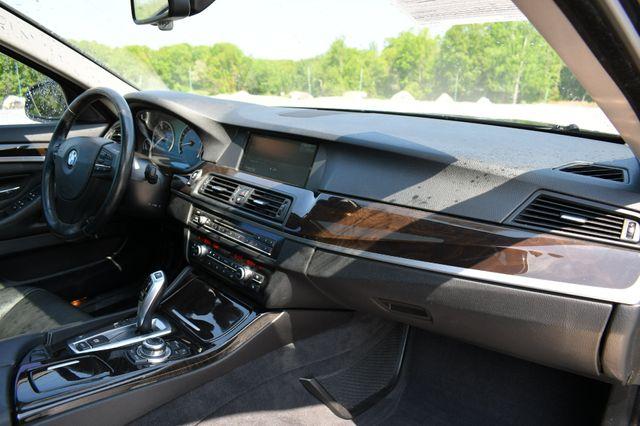 2013 BMW 535i xDrive Naugatuck, Connecticut 11