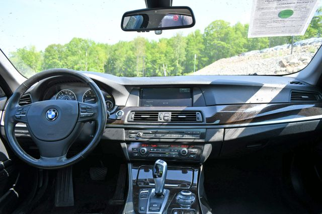 2013 BMW 535i xDrive Naugatuck, Connecticut 17