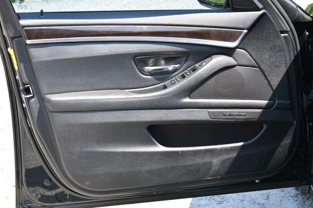 2013 BMW 535i xDrive Naugatuck, Connecticut 20