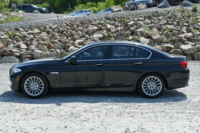 2013 BMW 535i xDrive Naugatuck, Connecticut 3