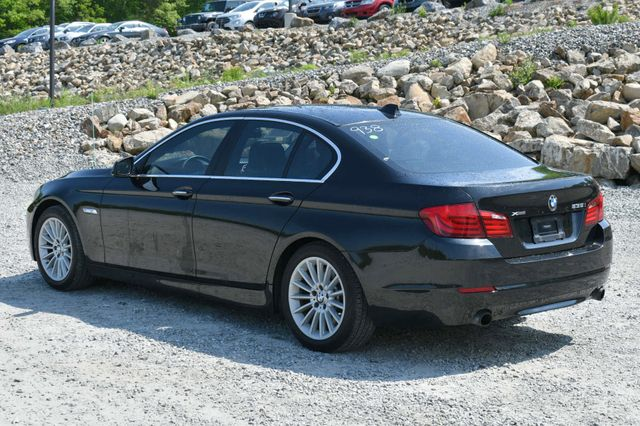 2013 BMW 535i xDrive Naugatuck, Connecticut 4