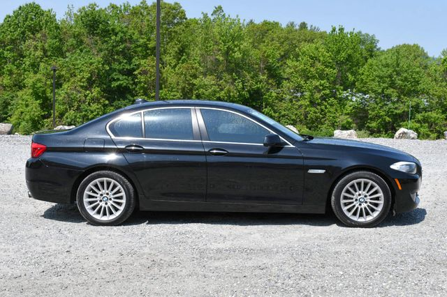 2013 BMW 535i xDrive Naugatuck, Connecticut 7
