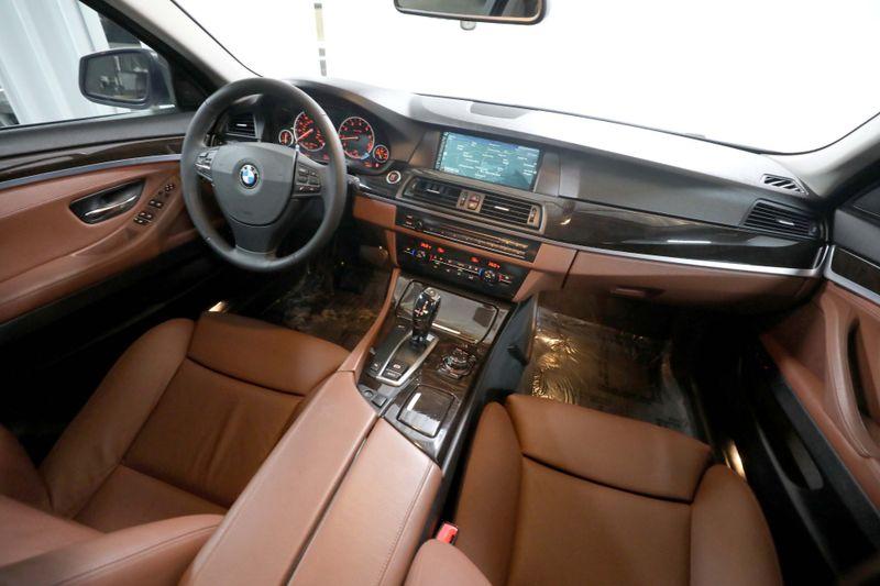2013 BMW 550i - Comfort seats - Only 25K miles  city California  MDK International  in Los Angeles, California