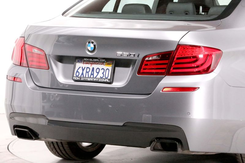 2013 BMW 550i - M Sport pkg - Confort seats - Headup display  city California  MDK International  in Los Angeles, California