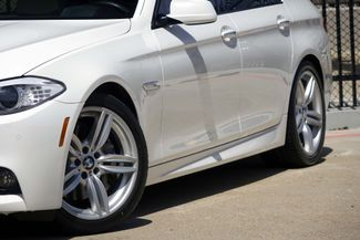 2013 BMW 550i M-SPORT * Executive Pkg * LUX SEATING * Heads-Up Plano, Texas 23