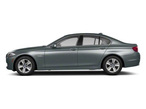 2013 BMW 550i xDrive 550i xDrive in Akron, OH