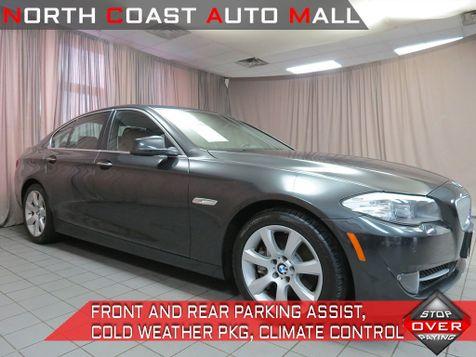 2013 BMW 550i xDrive 550i xDrive in Akron, OH