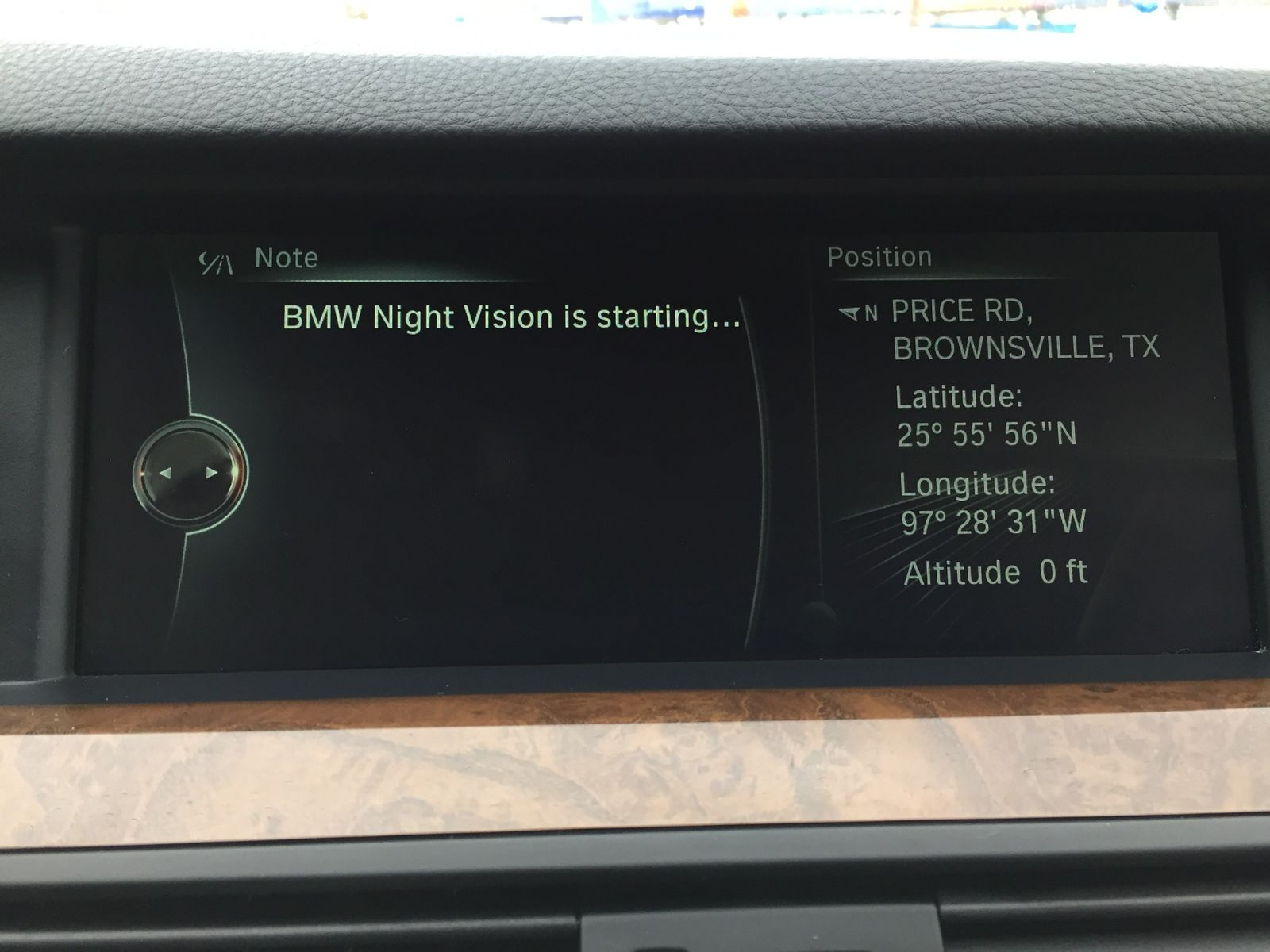 2013 Bmw 550i Xdrive Brownsville Tx English Motors