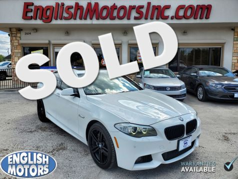 2013 BMW 550i xDrive  in Brownsville, TX