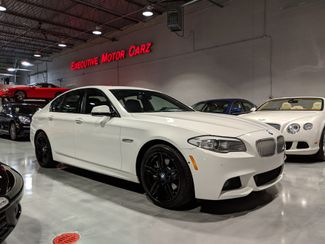 2013 BMW 550i xDrive in Lake Forest, IL
