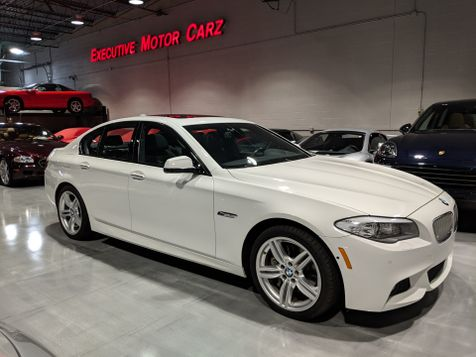 2013 BMW 550i xDrive XI in Lake Forest, IL