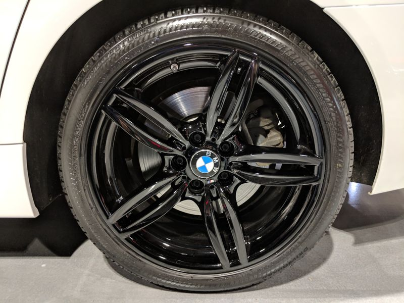 2013 BMW 550i xDrive XI  Lake Forest IL  Executive Motor Carz  in Lake Forest, IL