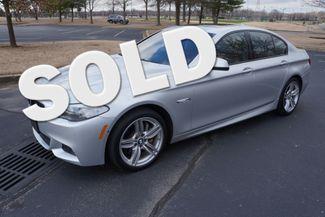 2013 BMW 550i xDrive Memphis, Tennessee