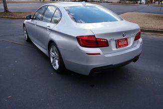 2013 BMW 550i xDrive Memphis, Tennessee 2